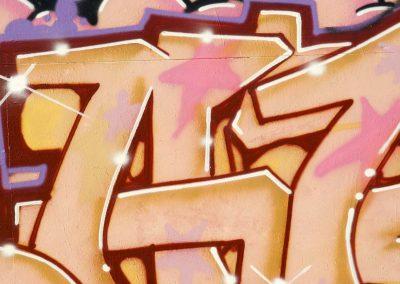 Arrows Graffiti