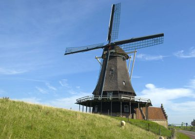 Windmolen Medemblik1
