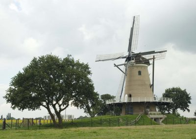Windmolen Soest 2